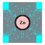 Zinc peau acne