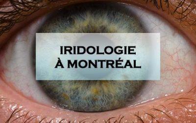 De l'iridologie à Montreal